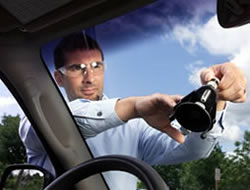 Auto Glass Repair in Glendale